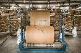 Professional Factory Photography for Dubai Bangladesh Bag Factory Ltd - Factory Bangladesh - By Revelation BD