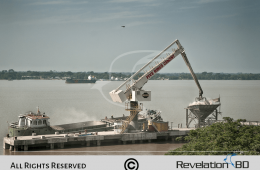 Factory Photography for Five Rings Cement Factory Port Bangladesh
