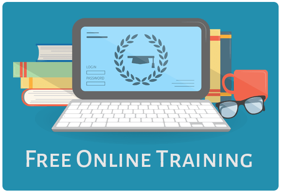 Free Online Training On Web And Graphics Design
